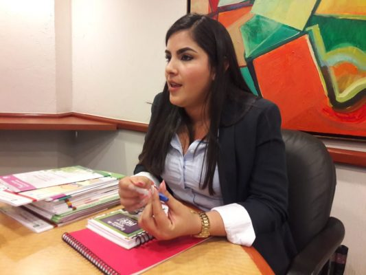 Michoacán foco rojo en acoso escolar