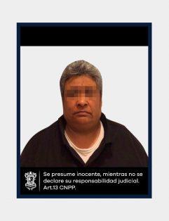 Capturan a implicada en secuestro de candidata
