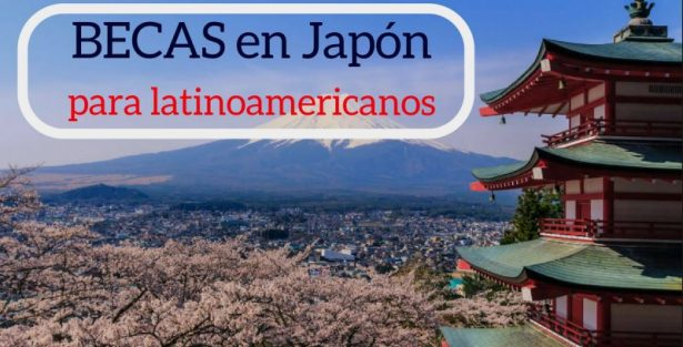 Gobierno de Japón ofrece becas para mexicanos a través de AMEXCID