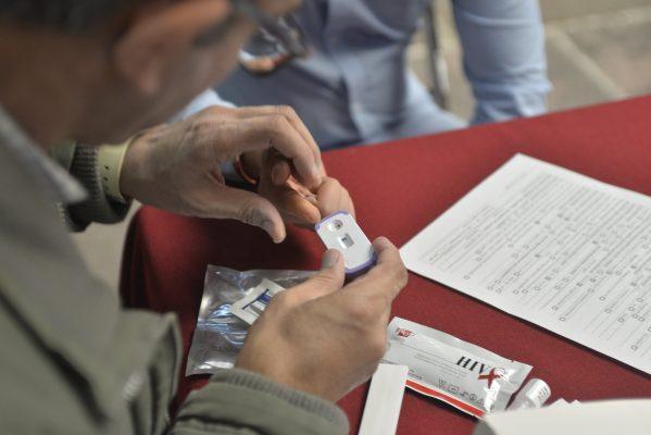 Disponibles en Sector Salud, más de 49 mil vacunas contra VPH