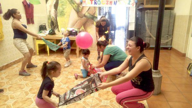 Centro Cultural Umage ofrece Taller de Estimulación Temprana