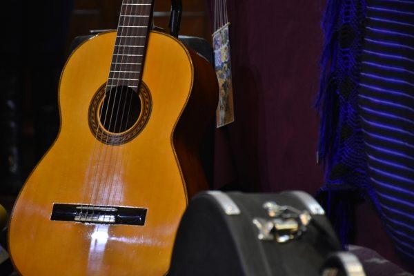 Lista, Feria de la Guitarra en Paracho