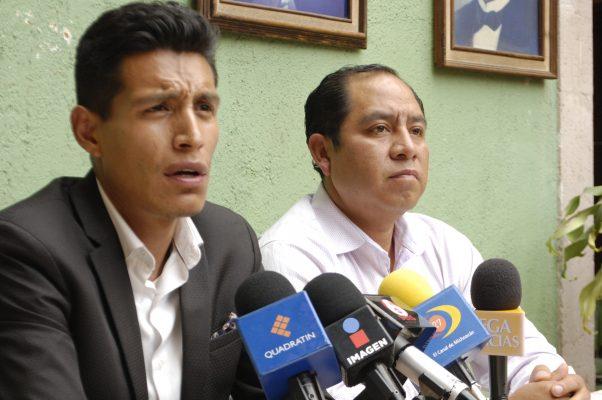Alcalde electo en Nahuatzen promoverá denuncias por robo al patrimonio