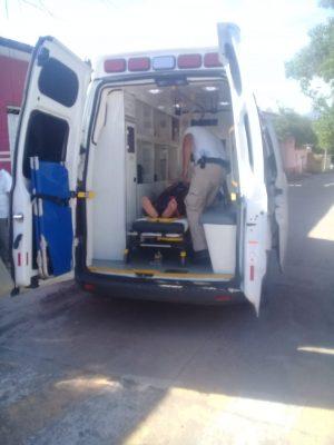 Niega IMSS Coplamar Huetamo atención médica a lesionado