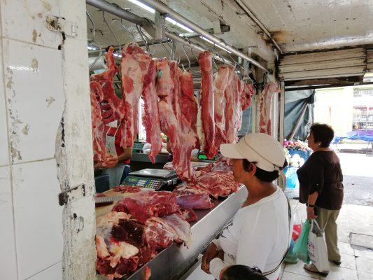 Aumenta el precio de carnes