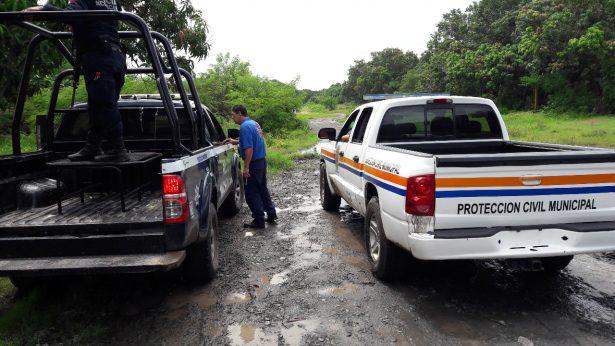 Mueren empresario y su ayudante ahogados en Playa Azul