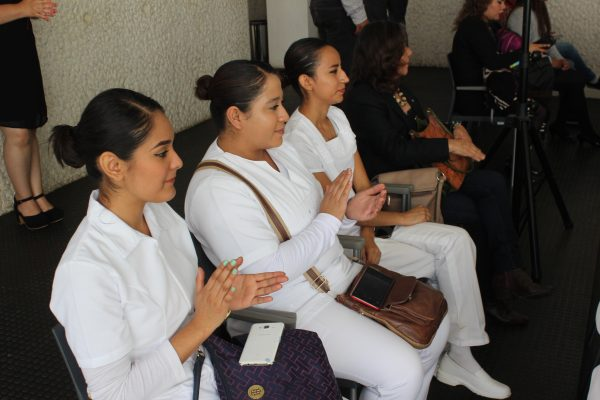 Colabora Universidad con Fundación Cáritas