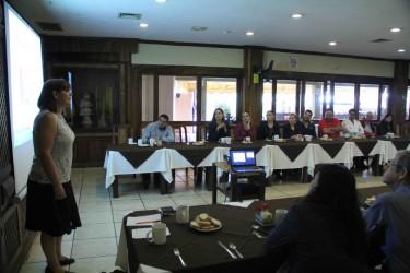 Realizan última reunión del Consejo Municipal de Salud