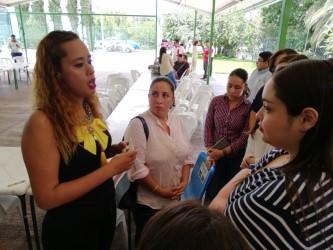 Trabajo cercano con los ciudadanos: Tere Mora