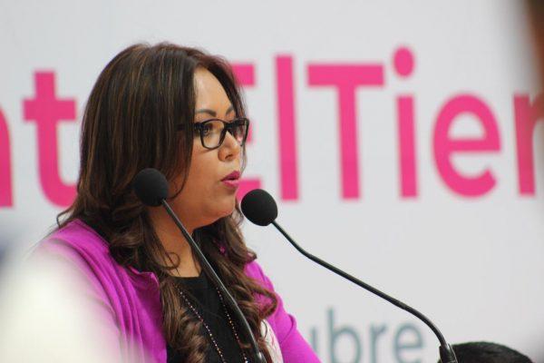 Habrá nuevo modelo de atención para alerta de género el 10 de octubre