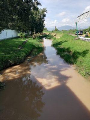 Zamora, sin problemas graves en materia de encharcamientos severos por lluvias