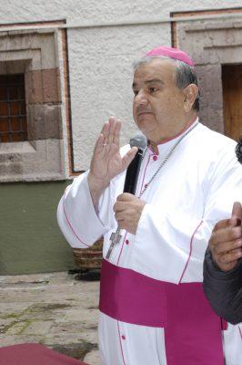 Eliminar la trata y explotación sexual, tarea de todos: Arzobispo
