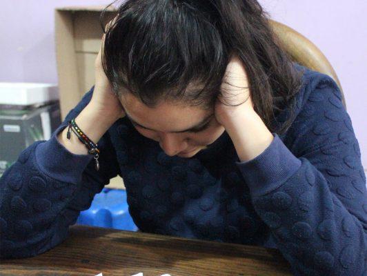 En la ansiedad y depresión, más michoacanos