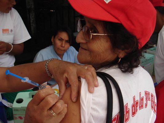 Harán jornada de salud para adultos mayores