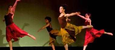 Será Zamora enlace de Congreso de Danza Jazz