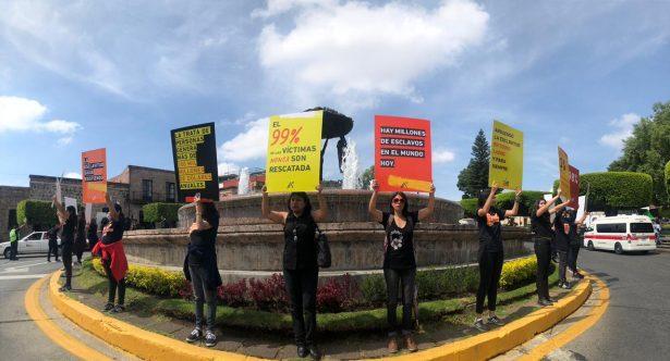 México, principal productor de pornografía infantil
