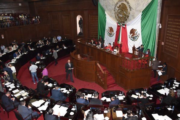 Definen la ruta para el trabajo legislativo
