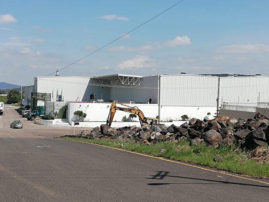 Urge planta tratadora en el Parque Industrial