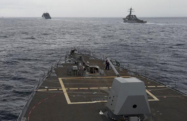 China pide mesura ante carrera armamentista de EU y Rusia