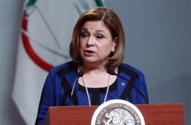 Derechos de menores, prioridad en México: PGR