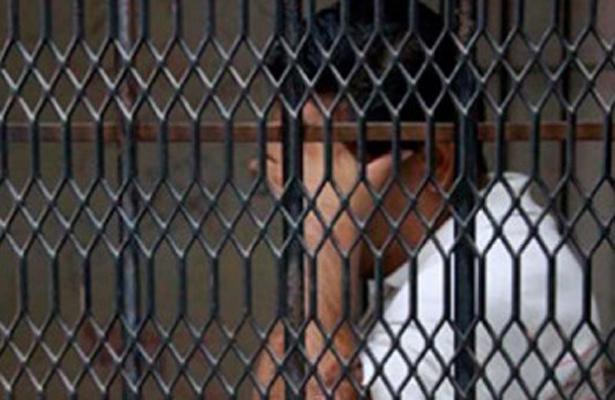 Acusados de robar casa habitación son detenidos por elementos de la SSP