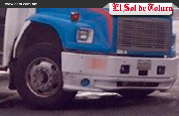 Accidente deja 15 lesionados por accidente de autobús en San Mateo Atenco