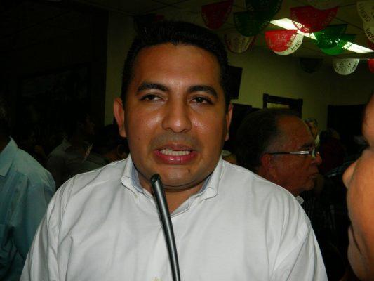 Atentado contra delegado del PRI, en Puebla