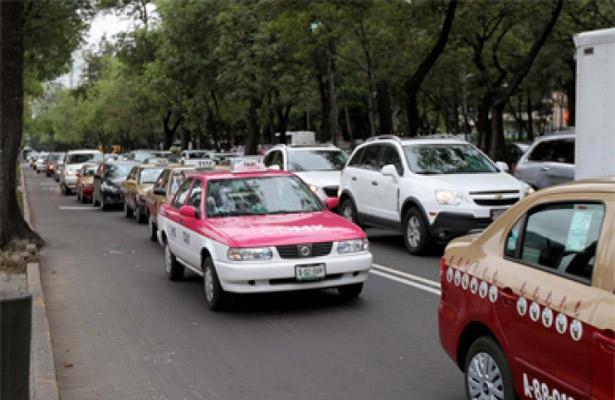 Formal prisión a presuntos asaltantes de taxista