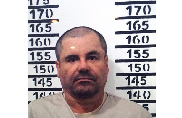"Abogados del ""Chapo"" presentan amparo contra extradición a Estados Unidos"