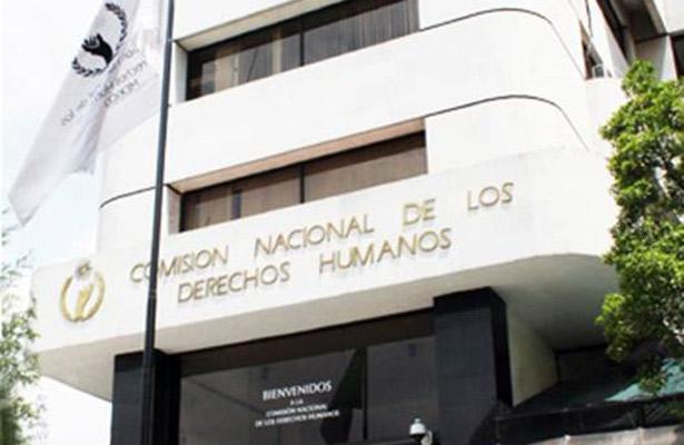 CNDH busca impulsar el trabajo de las parteras tradicionales