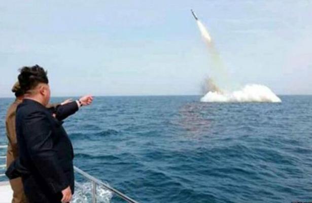 Corea del Norte amenaza con destruir bases de EU