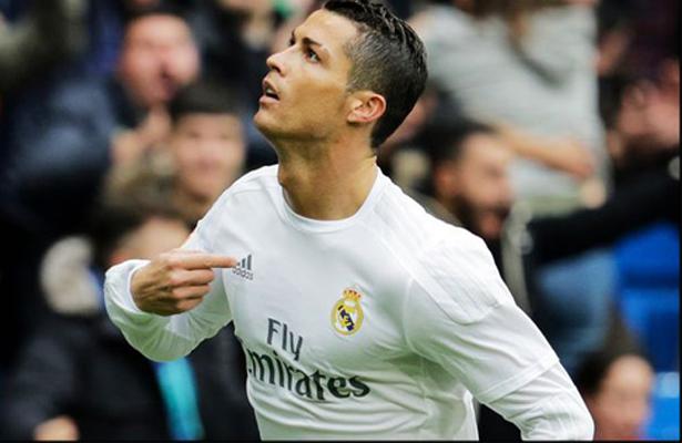 """El Real Madrid se concentra en Milán bajo el grito de """"Cristiano, Cristiano"""""""