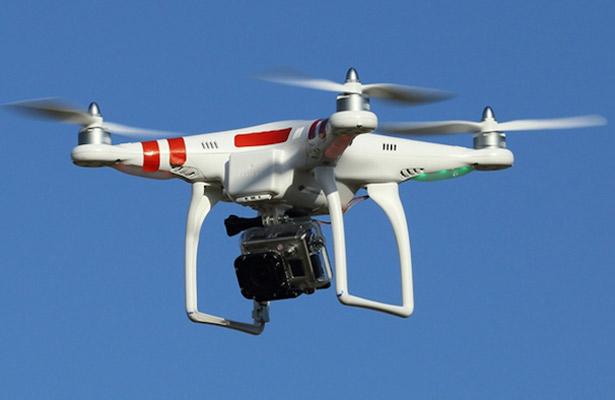 Sedena deberá informar la cantidad de drones con los que cuenta