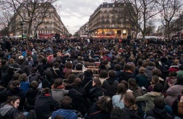 Se amplían huelgas en Francia