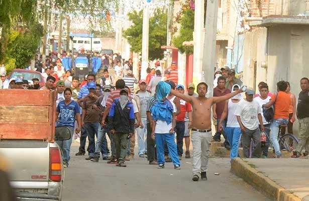 Liberan a los 18 detenidos por linchamiento a presuntos secuestradores