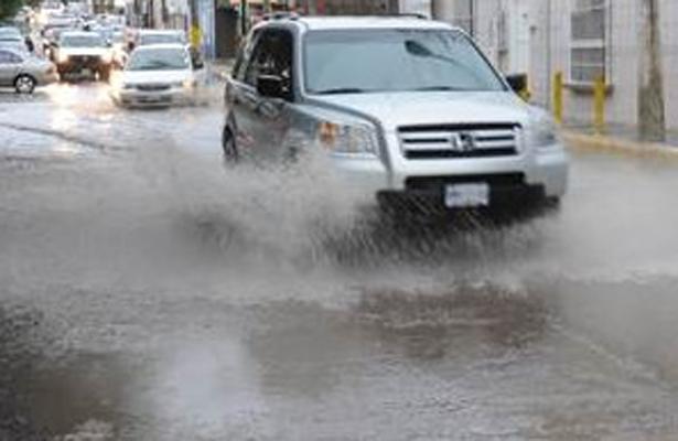 Pese a la lluvia se mantiene la Fase I de Contingencia Ambiental