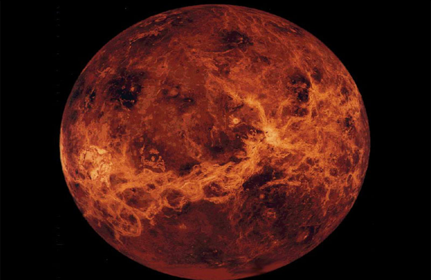 El planeta Marte se verá más grande y brillante que nunca