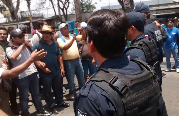 Ultimátum a profesores de Oaxaca, para que liberen las vías de comunicación