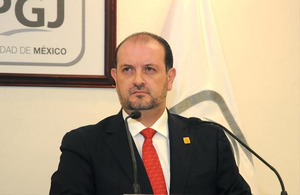 La PGJ capitalina ha realizado 662 operativos y rescatado a mil 184 víctimas por trata