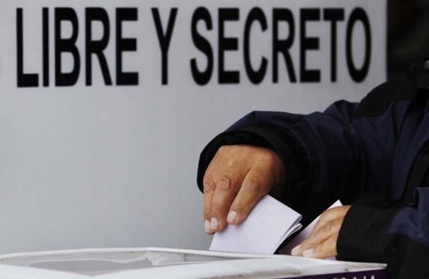 """INE afirma que no hay """"focos rojos"""" en las elecciones del 5 de junio"""