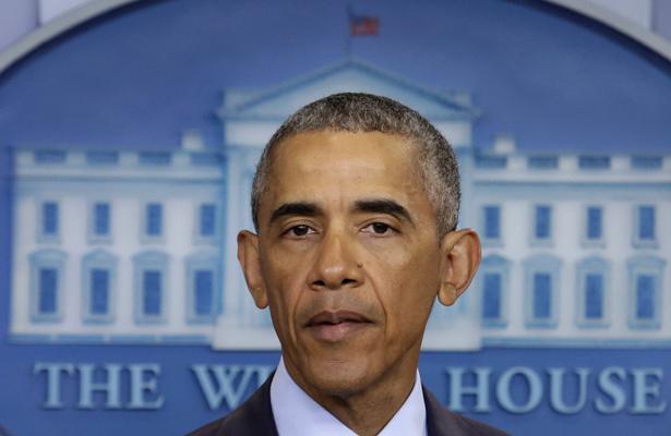 """Acto de """"terror y odio"""" en masacre de Orlando: condena Obama"""