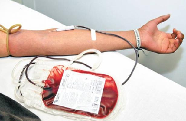 La sangre nos une a todos: lema del Día Mundial de Donación