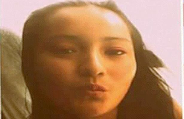 Joven desaparecida es hallada muerta