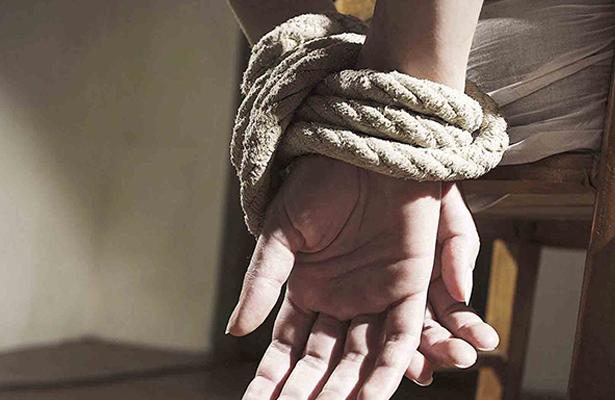 Sentencian a 37 años de prisión a secuestrador