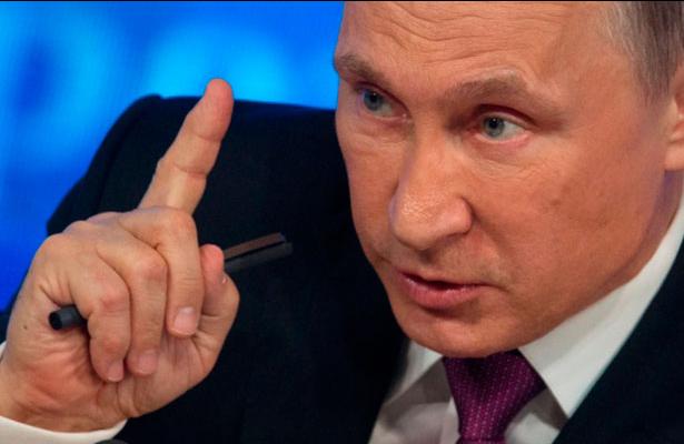 Putin dice que todos los hinchas violentos deben recibir el mismo trato