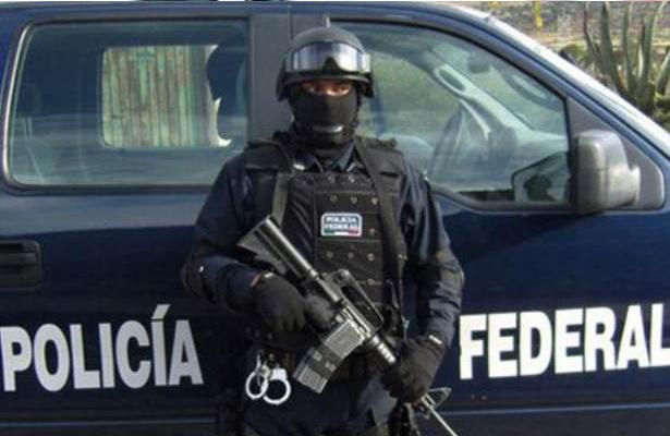 Policía Federal asegura 60 mil litros de hidrocarburos