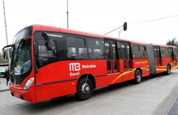 Confirmada la construcción de la Línea 7 del Metrobús en Reforma