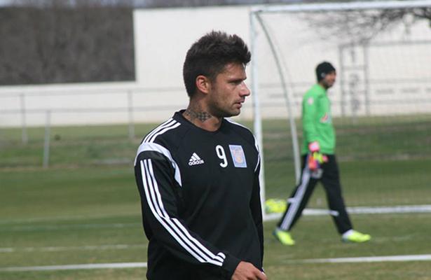 Rafael Sobis se va al Cruzeiro