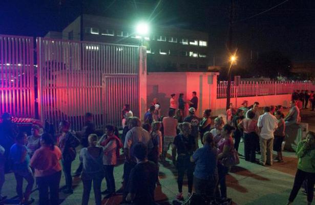 Motín en Topochico, 3 muertos