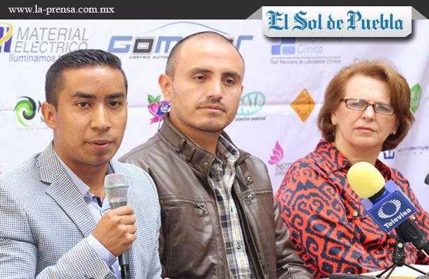 Más de 2 mil accidentes viales ocurren cada mes en Puebla